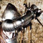 Nella Patria del Friuli - Il leggendario Fiore di Battaglia e l'arte del combattimento (IL VIDEO)