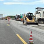 Stesa asfalto drenante, chiusa A4 fra Palmanova e Latisana la notte fra il 23 e il 24 maggio