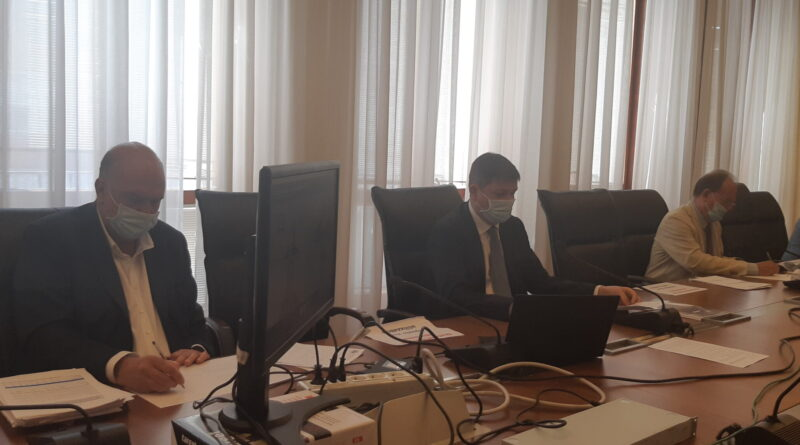 I Gruppi di opposizione in Consiglio regionale chiedono una Commissione d'inchiesta sulla gestione dell'emergenza Covid-19