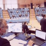 Consiglio Regionale in auditorium Udine: interrogazioni a raffica su gestione pandemia