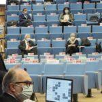 Consiglio regionale approva contabilità urgente per emergenza coronavirus, opposizioni astenute