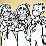 Situazione Covid-19: prosegue la discesa del tasso di tamponi positivi, resta alto il numero di vittime