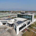 Interporto Pordenone presenta un nuovo progetto. Video dal drone e fotogallery