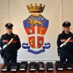 Trasportava 40 chili di cocaina, arrestato camionista al valico di Sant'Andrea a Gorizia