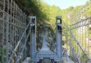 Barcis: riapre al pubblico sabato 30 maggio la vecchia strada della Valcellina