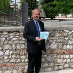 Con la guida in inglese Barcis si prepara ad accogliere i turisti stranieri