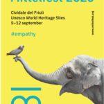 """Mittelfest 2020 lancia oggi l'immagine  dell'edizione che si terrá a settembre:""""Empatia"""""""