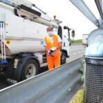 Aumentano i rifiuti in autostrada e salgono i costi di gestione di Autovie Venete