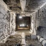 I restauri curati dal Rotary di Trieste riportano in vita importante manufatto di epoca romana. Le foto