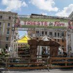 """""""Trieste in fiore"""" esplode con la sua bellezza vivaistica"""
