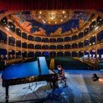 Il Teatro Stabile del Friuli Venezia Giulia schiude le porte a Remo Anzovino