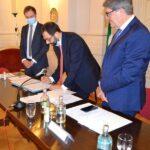 Ferriera di Trieste, data storica: firmato accordo, via alla riconversione industriale