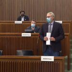 """Lavori in Consiglio per decreto """"Omnibus"""". Critica l'opposizione. Stanziati 2 milioni per incentivi a sanitari"""