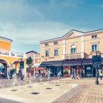 Palmanova Outlet Village protagonista su Vanity Fair per promuovere i territori