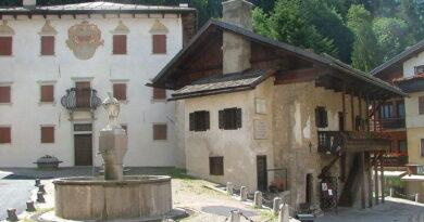 Tiziano Vecellio, il pittore del Rinascimento la cui casa è visitabile ancora oggi con l'autonoleggio da Venezia