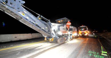 Chiusura tratto autostrada A4 fra la sera di venerdì 10 luglio alle 8 del mattino di sabato 11