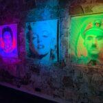 """Inaugura la  mostra fotografica """"Cathedral Effect"""" tra Trieste e Gorizia"""