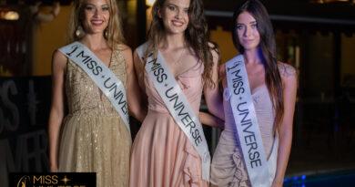 Una lunga estate di bellezza con il circuito regionale di Miss Universo