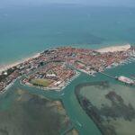 A Grado, l'Isola del Sole e del Benessere per fare il pieno di energia e salute in Friuli Venezia Giulia