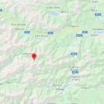 Scossa di terremoto di magnitudo Mw 3.5 fra Forni di Sotto e Tramonti di Sopra