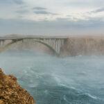 Sulla costa Est dell'Adriatico la Bora ha raggiunto i 160 km/h. Alberi caduti e disagi