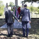 Incontro tra i presidenti Mattarella e Pahor, il governatore Fedriga: episodio che resterà nella storia