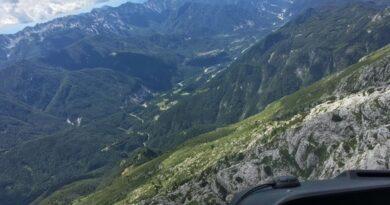 Tre interventi del Soccorso Alpino nelle nostre montagne domenica 12 luglio. Grave escursionista austriaco