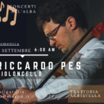 """Al via la prima edizione della rassegna musicale """"Risvegli sullo Stella"""" con tre concerti all'alba sul fiume"""