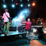 Folkest con la musica della  Tomat Band al Teatro Miotto di Spilimbergo