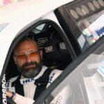 """Rally, Tullio Versace debutta al """"San Marino"""" con i colori della MRC Sport"""