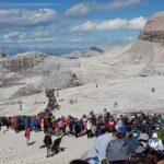 Tanti turisti sulle nostre montagne, le raccomandazioni del Soccorso Alpino