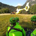 Carnia: escursionista perde la vita sullo spigolo Nord Ovest del Monte Sernio