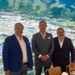 Interporto Pordenone, importante collaborazione con Nola. Nuova attività e-commerce