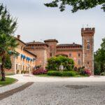 """Domenica 27 settembre: Il Castello di Spessa a Capriva del Friuli apre le porte ai visitatori, in tutta sicurezza, in occasione di """"Castelli Aperti"""""""