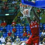 Basket, terza vittoria in tre partite della Allianz Trieste. La galleria di foto