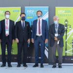 Il Presidente del Consiglio Conte a Trieste per la cerimonia di chiusura di ESOF 2020