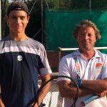 Il tennis è tra gli sport più sicuri: boom di iscrizioni nei circoli dell'Mpt