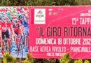 Conto alla rovescia per la partenza del Giro d'Italia 2020. Due le tappe in FVG