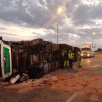 Due incidenti in A4, deceduto un conducente. Autostrada chiusa fra San Giorgio di Nogaro e Latisana