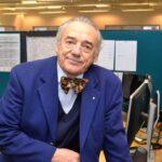 Si è spento nella sua casa di Udine il giornalista Piero Villotta. Fu presidente dell'Ordine del FVG