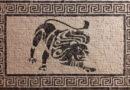 """""""… e mi sovviene l'etterno"""": mosaici in mostra e in gioco di Valentina Movia e Silvio Quarantotto"""