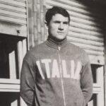 Dino Marcuz, il maestro per antonomasia del sollevamento pesi azzurro