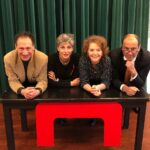 """Al via la XXII stagione di """"Teatro a Leggio"""" al Teatro Orazio Bobbio"""
