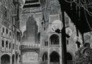 """Nello studiovivacomix a Pordenone la mostra """"Visioni di Portus Naonis Futura"""" di Romeo Toffanetti"""