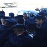 Anniversario dell'uccisione degli agenti di polizia Demenego e Rotta, le celebrazioni