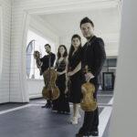 Al via il cartellone della Società dei Concerti Trieste: apre la stagione il violoncellista brasiliano Antonio Meneses