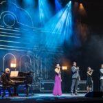 Le «Voci» del Rossetti: Trieste, città del musical