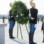Celebrata a Redipuglia con la presidente del Senato la Giornata dell'Unità nazionale e delle Forze armate