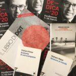 """""""Dedica a Hisham Matar"""": s'inaugura di fronte alla grande platea del web"""