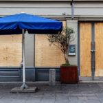 Confcommercio: oltre 3 miliardi in fumo e 20mila imprese del terziario a rischio chiusura